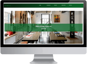 Hem14 webdesign