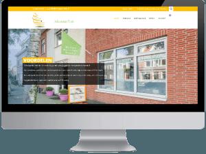 Webdesign Massage Monta